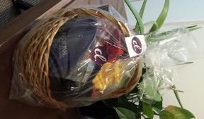 DCC Gift Basket