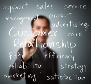 customer service digital marketing