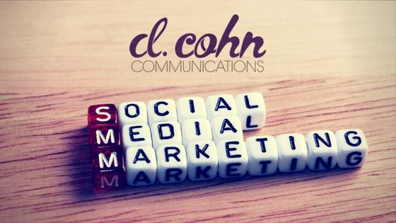 D. Cohn Communications Social Media Marketing