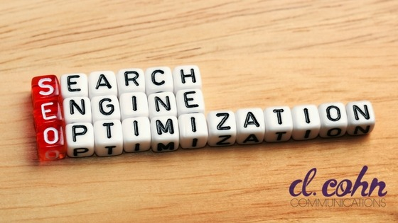 How to Improve Your SEO | Social Media Marketing Northwest Indiana | D. Cohn Communications